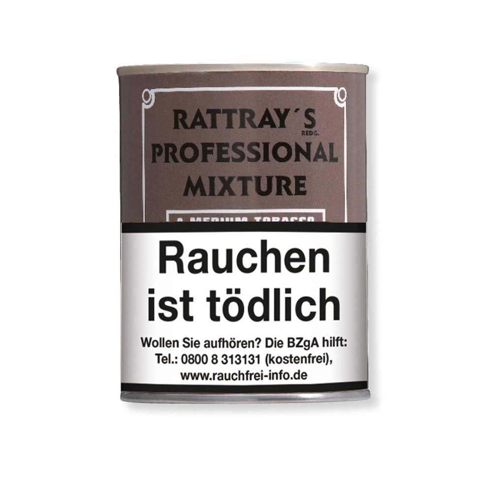 Rattray's Professional Mixture 100gr.