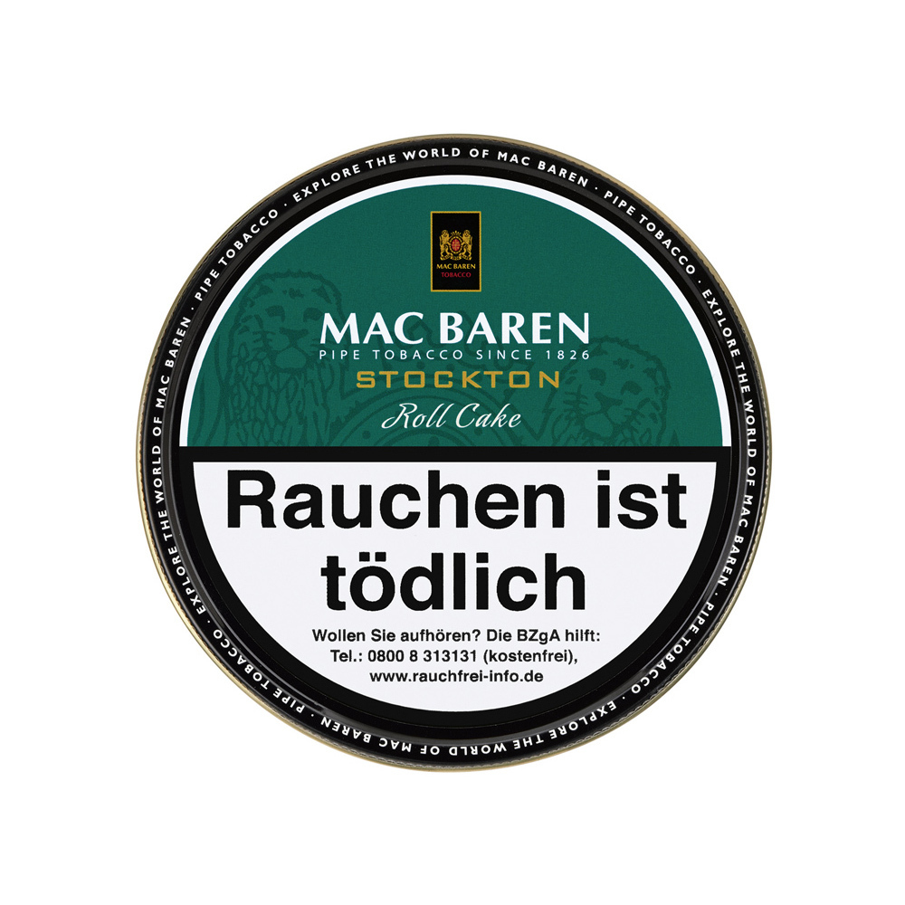 Mac Baren Stockton 100gr.