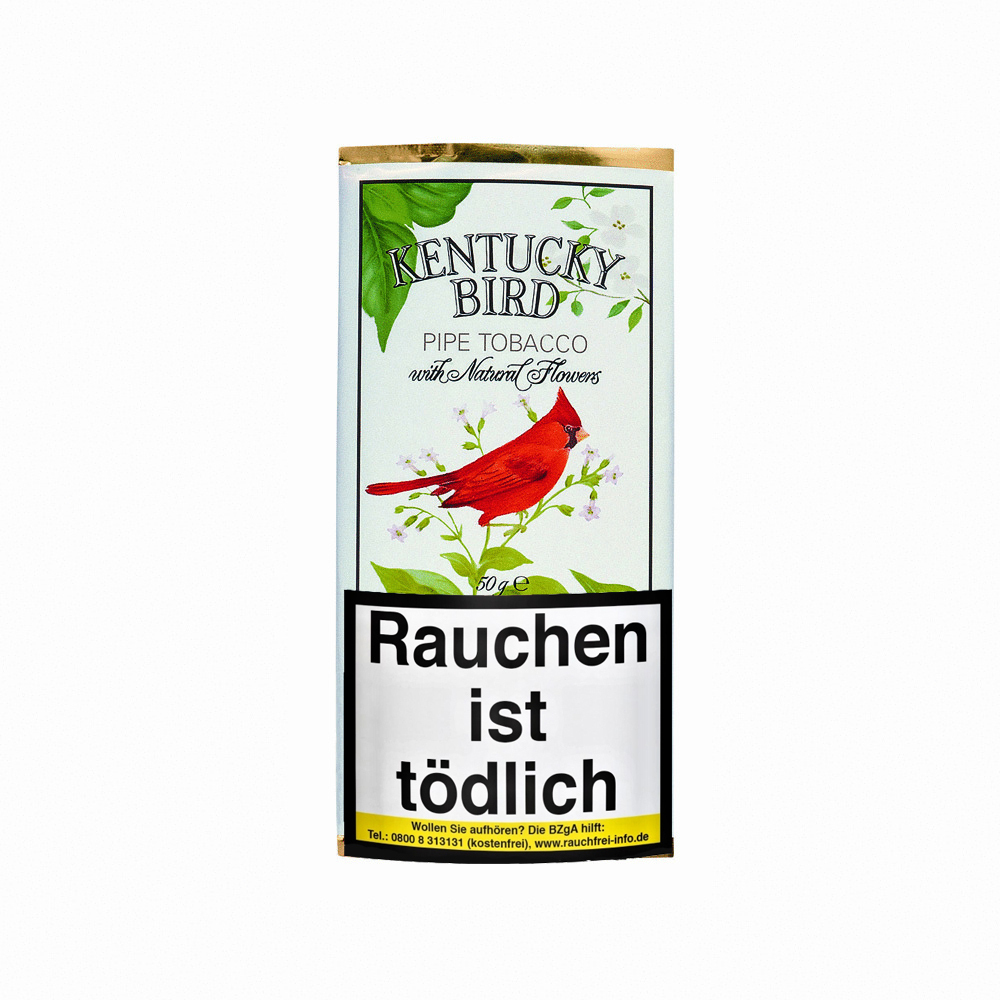 Kentucky Bird 50gr.