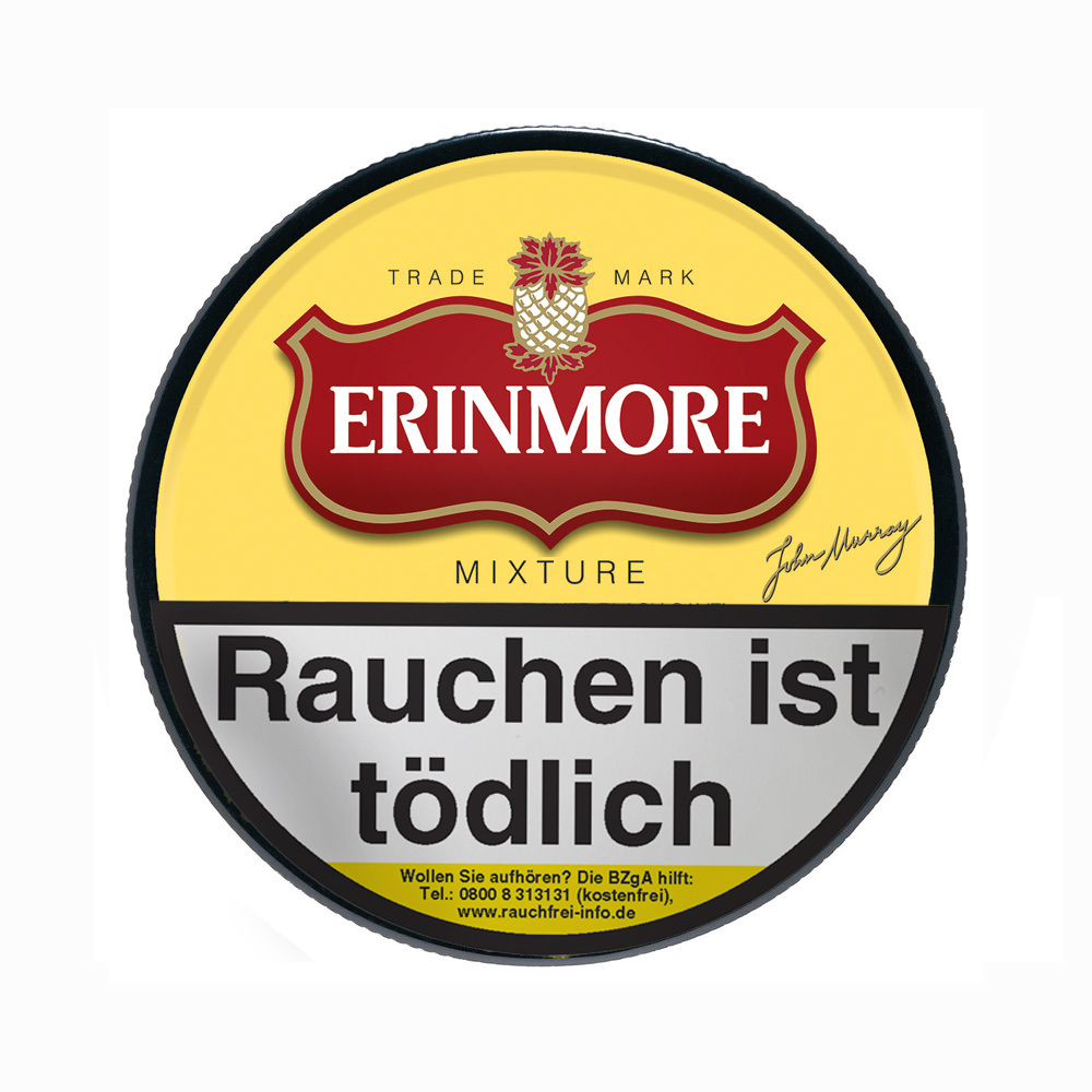Erinmore Mixture 100gr.