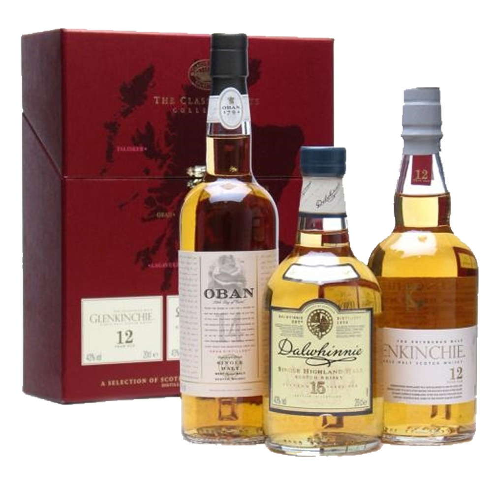 Classic Malts Collection \