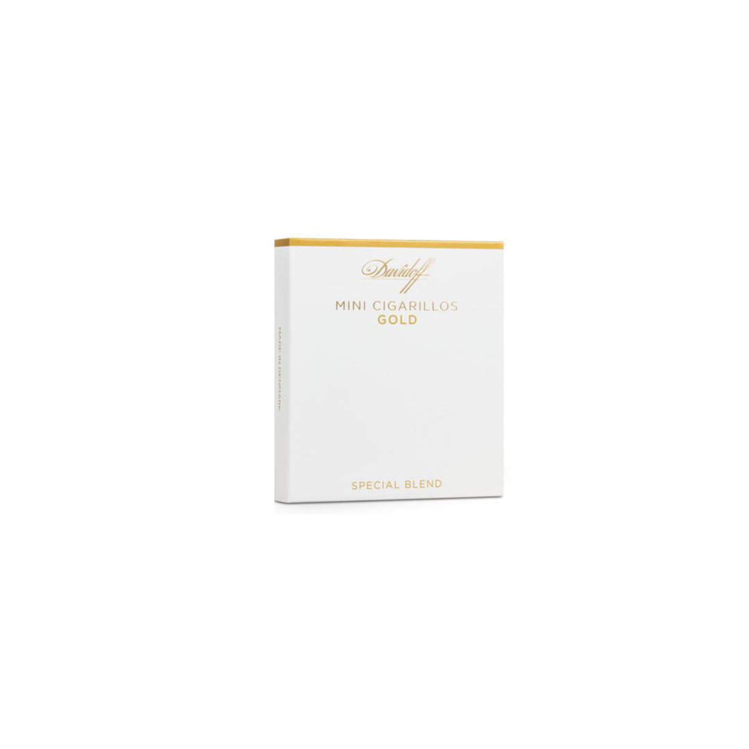 Davidoff Mini Gold 20er
