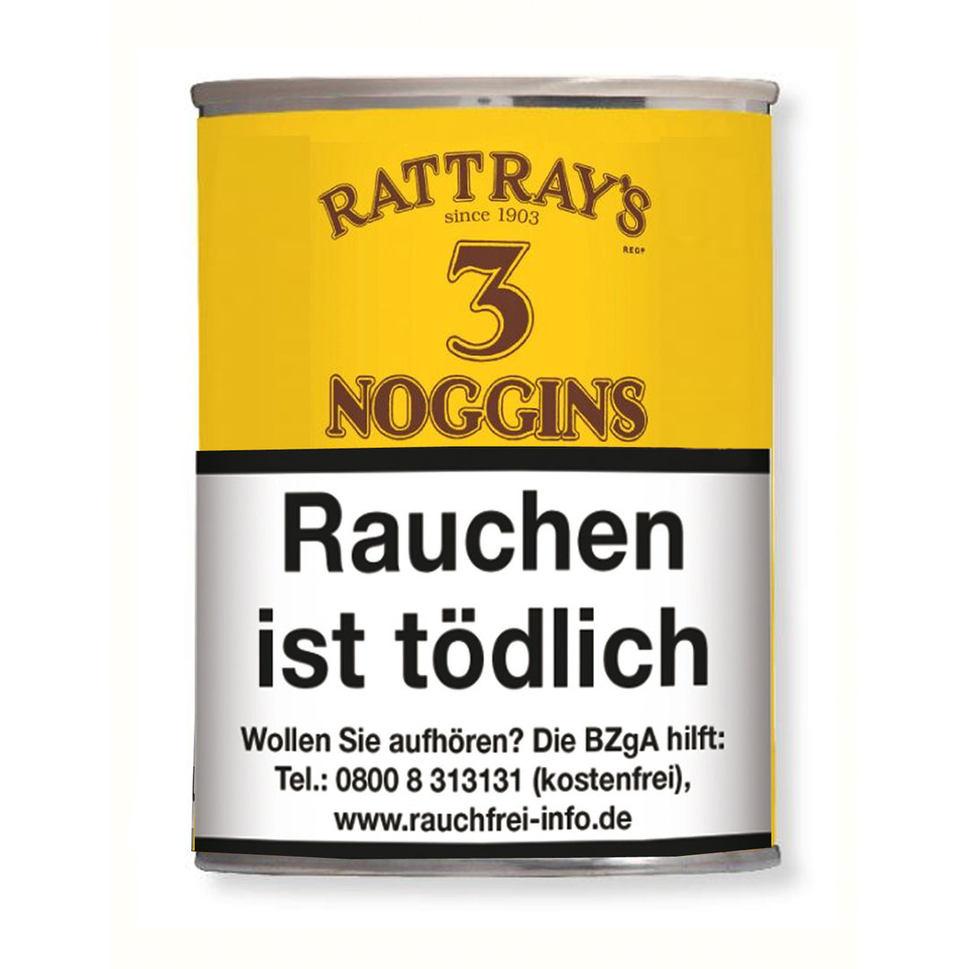 Rattray's 3 Noggins 100gr.