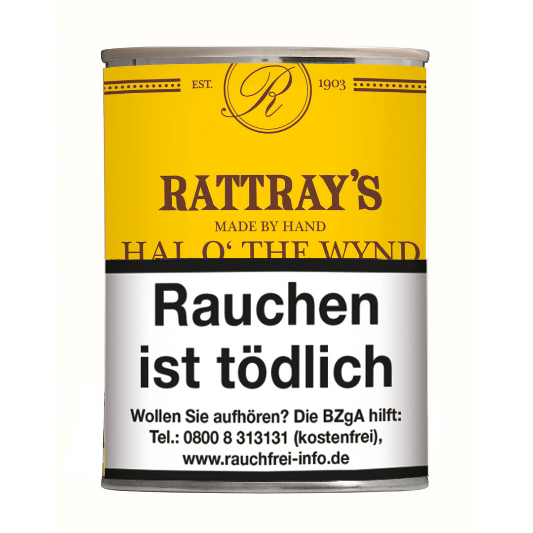 Rattray's Hal O' the Wynd 100gr.