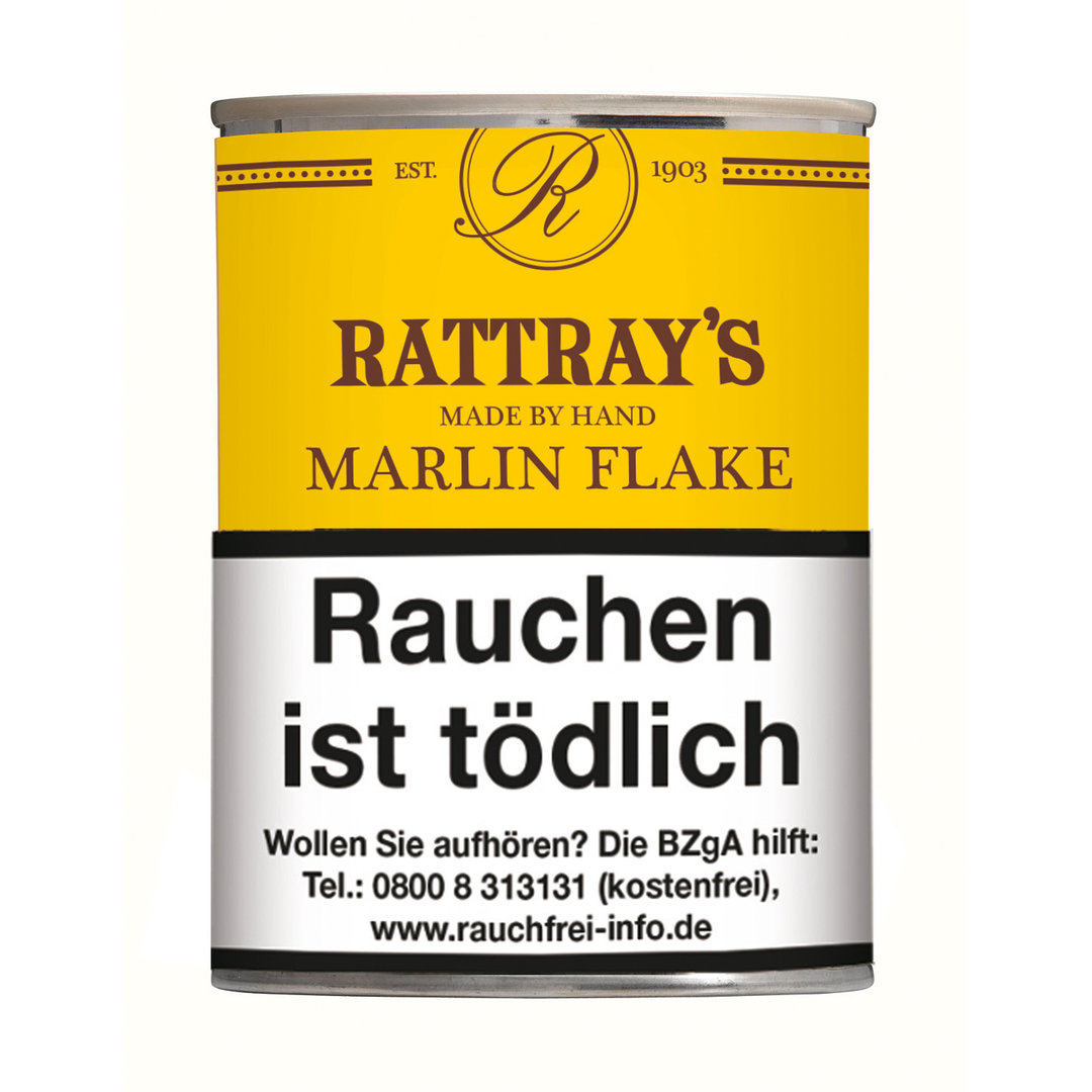 Rattray's Marlin Flake 100gr.