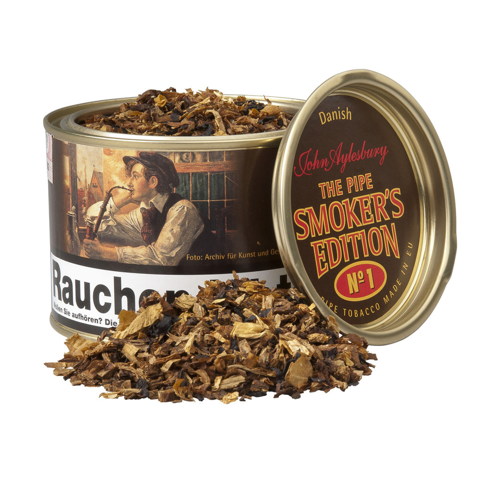 John Aylesbury The Pipe Smokers Edition No.1 100gr.