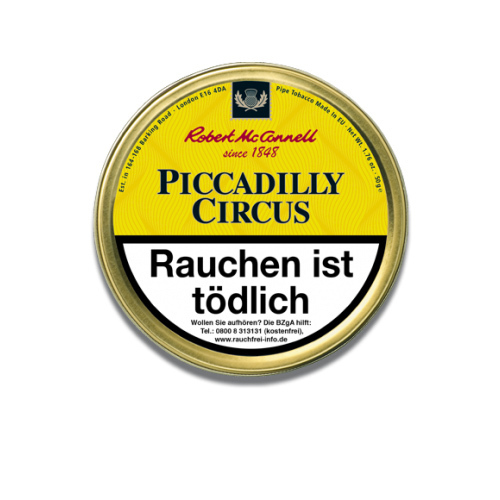 Robert McConnell Picadilly Circus (Dunhill London Mixture) 50gr.