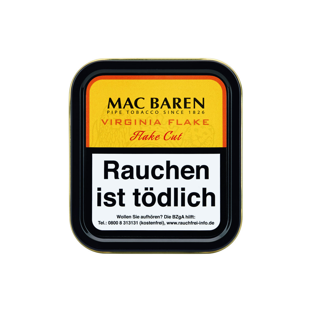 Mac Baren Virginia Flake 50gr.