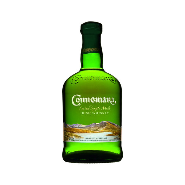 Connemara peated 0,7l