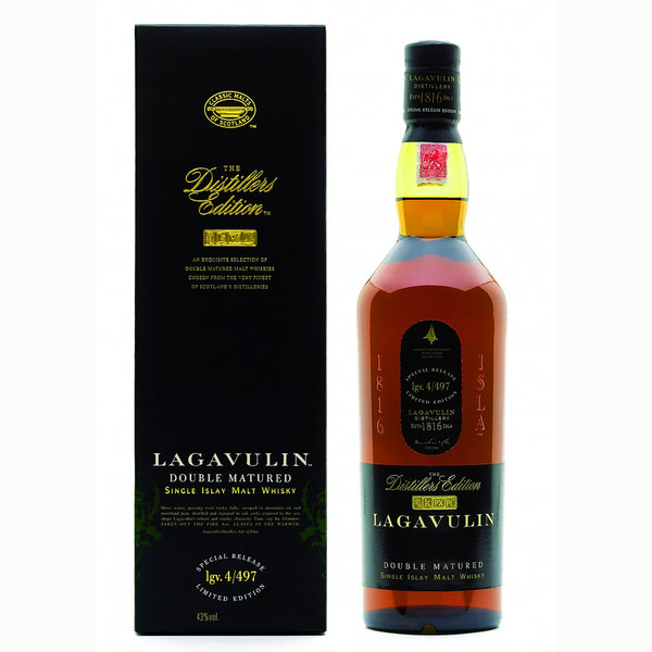 Lagavulin Destillers Edition - 0,7l