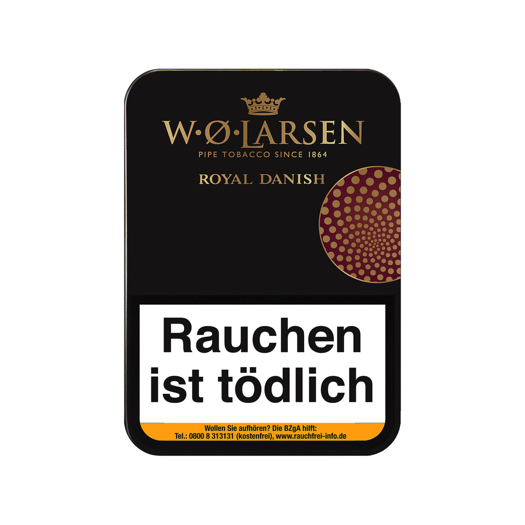 Royal Danish 100gr.