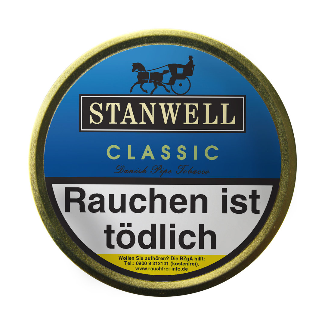 Stanwell Classic 50gr.