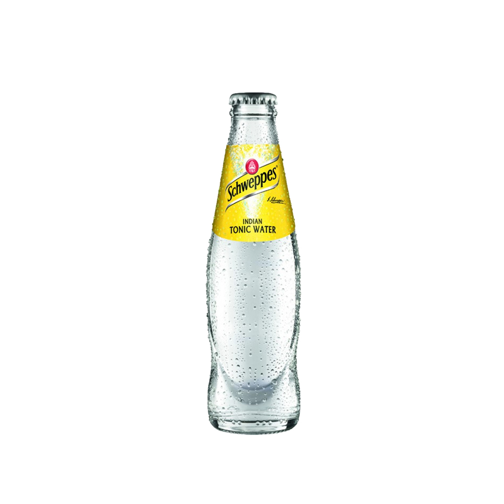 Schweppes Indian Tonic Water 0,2