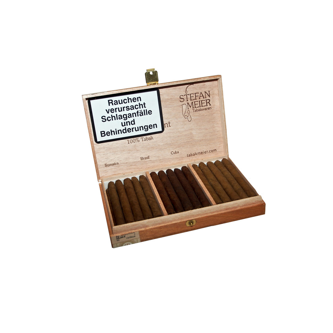 Hausmarke Cigarillo Sortiment 30er