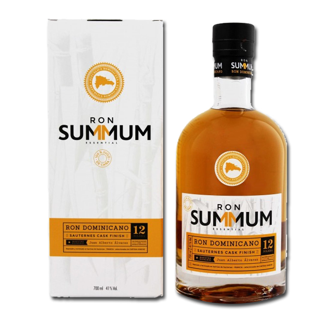 Summum Sauterne Finish 0,7
