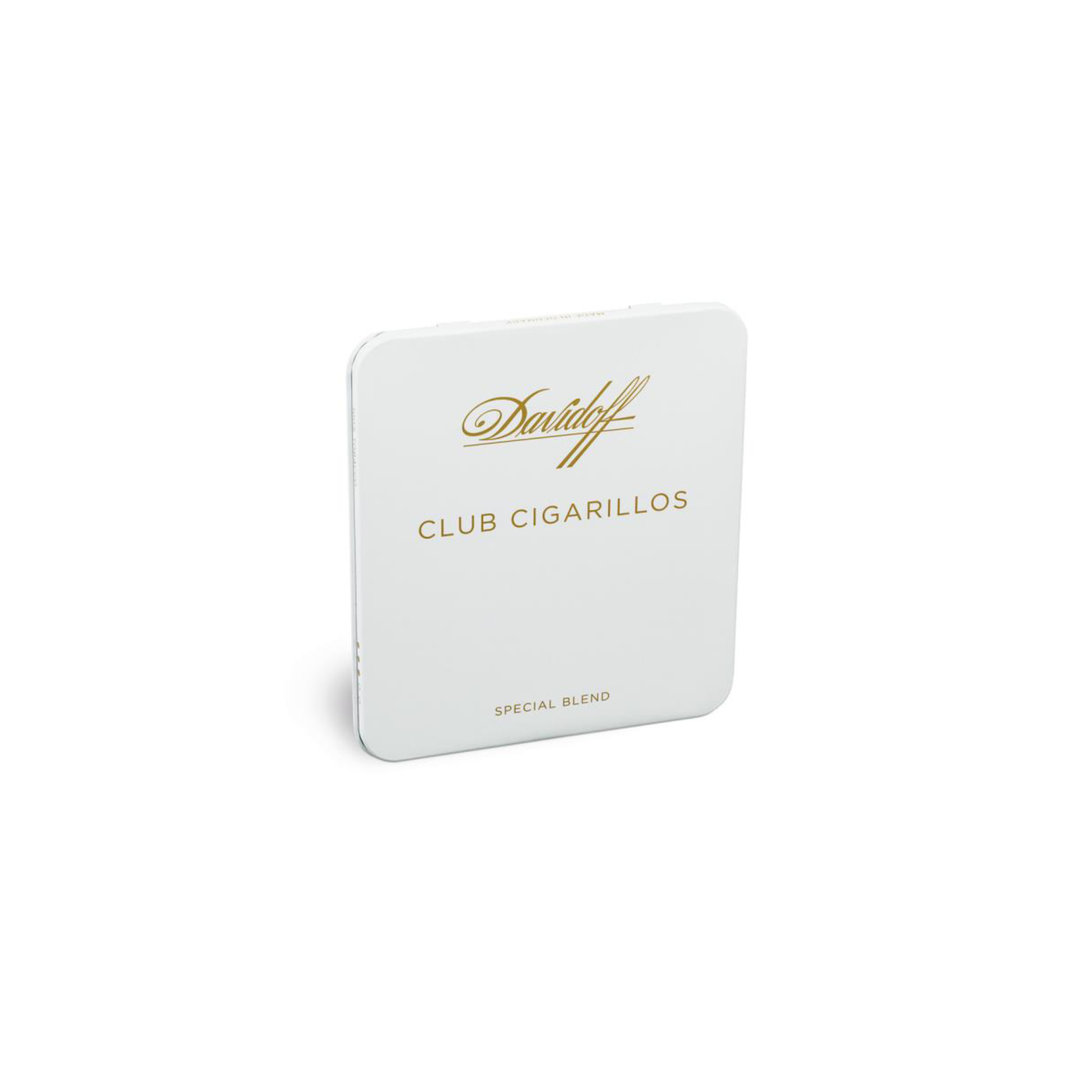 Davidoff Club Cigarillo