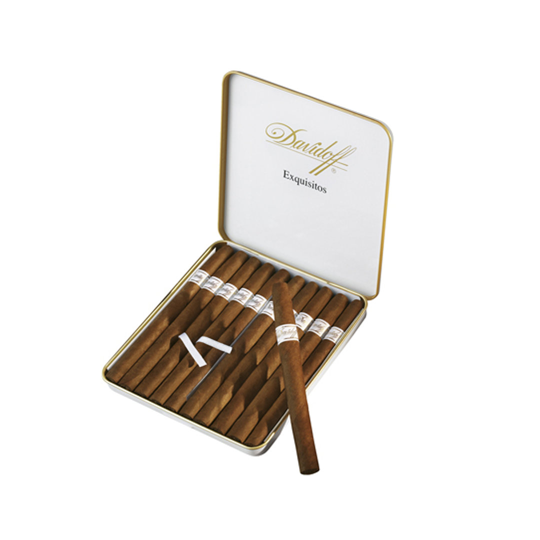 Davidoff Signature Exqusitos 10er