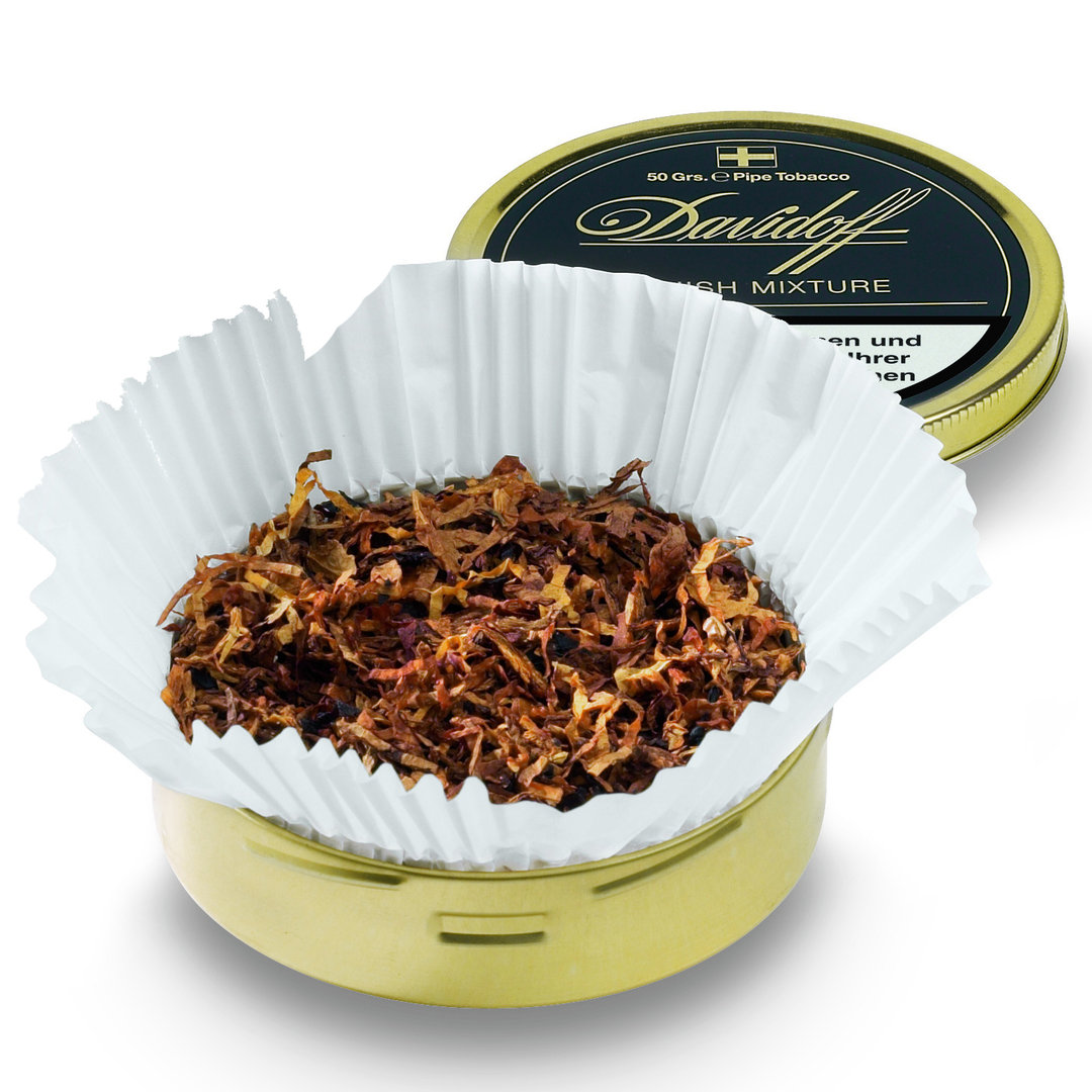 Davidoff Danish Mixture 50gr.