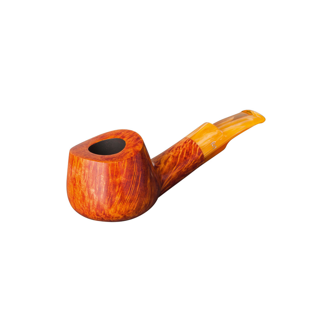 Stanwell Shorty 11 light brown