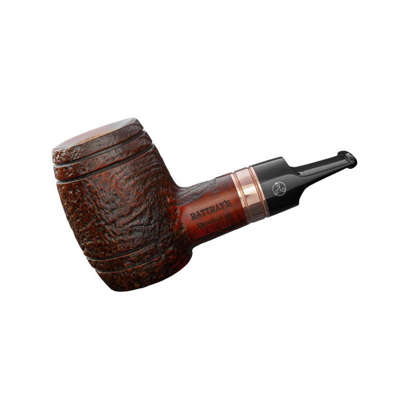 Rattray's Devil's Cut Sandblast brown